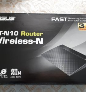 Rt-N10 Router