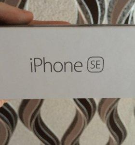 Айфон 5SE 32gb Space Gray