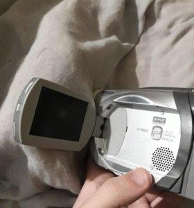 Видеокамера Panasonik vdr-D150
