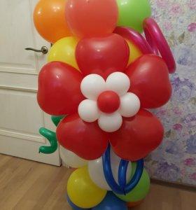 Воздушные шары Дедовск, украшаем праздники