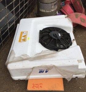 Холодильник на фургон