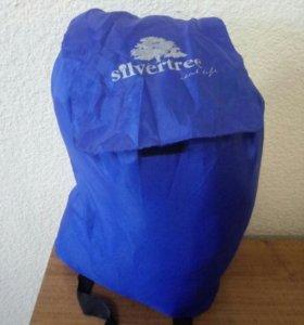 Спальный мешок silvertree
