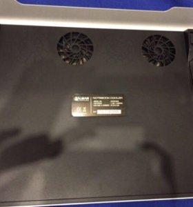 Продам охлаждающую панель для ноутбука