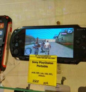 PSP E1004