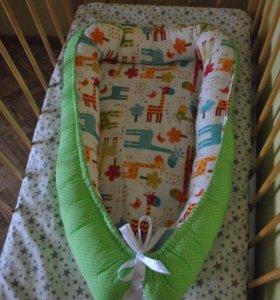 Гнездышко для новорождённого