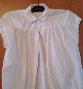 Рубашки нарядные 4шт