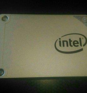 SSD диски Intel 540s 480gb