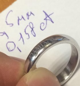 Золотое кольцо DAMIANI