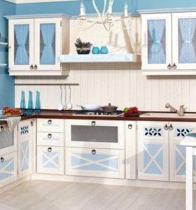 Кухонные гарнитуры в классическом стиле