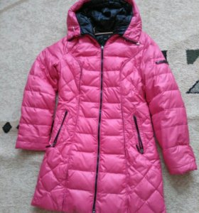 Продам зимнюю куртку, в идеальном состоянии