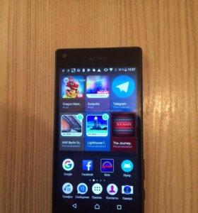 Soni Experia Z5 Compact Black
