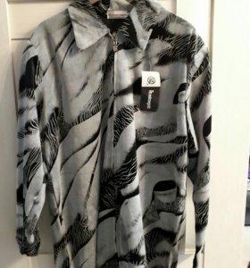Новая блузка 56-58р