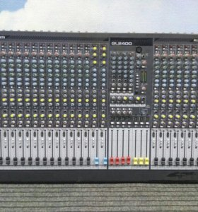 Микшерный пульт Allen Heath GL 2400-24
