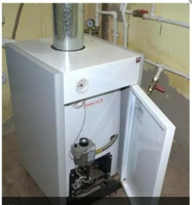Профилактика,установка и ремонт газ оборудования