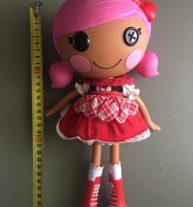 Продам куклу лалолупси