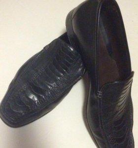 Туфли мужские BRIONI