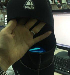 Дайверский шлем