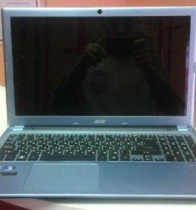 Acer Aspire v5-571g, в разбор
