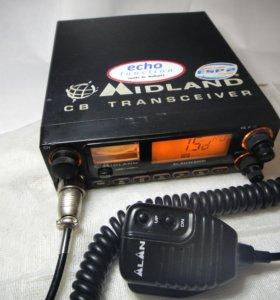 Радиостанции. Рации для трассы и такси.