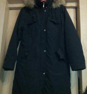 П/пальто зима