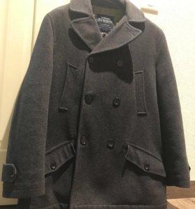 Мужское тёплое пальто The Authentic Joe Hudson