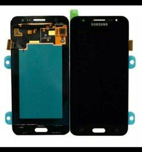 Дисплей с сенсором Samsung Galaxy J5 J500H, J500F