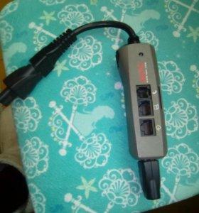 APC стабилизатор напряжения для компьютера или ноу