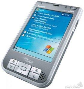 КПК Futjitsu-Siemens Pocket LOOX 720
