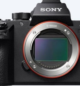 Sony a7r2 body ( ILCE-7R Mark II ) , РСт, 2017