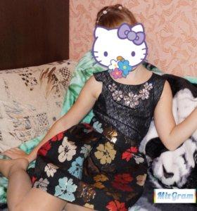 Платье вечернее на девочку