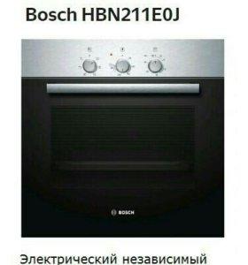НОВЫЙ электрич. духовой шкаф Bosch HBN211EOJ