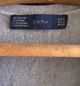Кофта Zara б/у