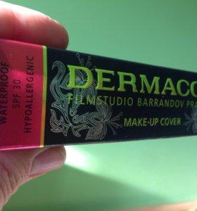 Dermacol, тональный крем