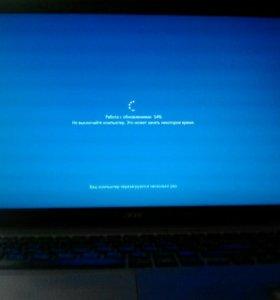 Установка Windows 7,8.0,8.1,10