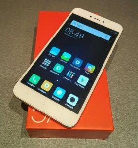 XIAOMI REDMI 5A (2/16GB) GOLD