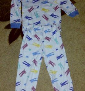 Продам новую детскую пижамку
