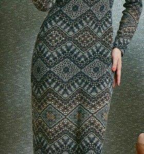 Новое платье (Прибалтика), XL(50-52р)