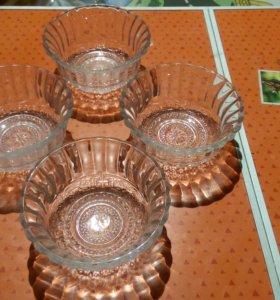 Набор креманок 4 шт