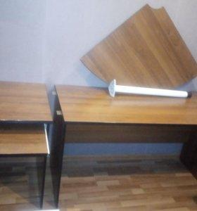 Стол модульный