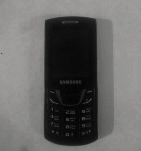 Samsung Monte Bar GT-C3200