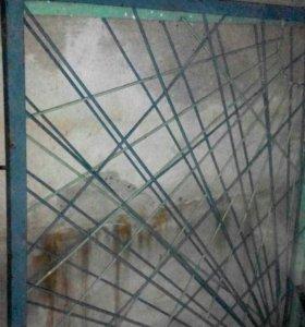 Решётки на окна ( 4шт за 3800р)