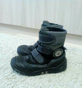 Зимние сапоги ( ботинки) Borelli