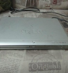 DVD LG DS475