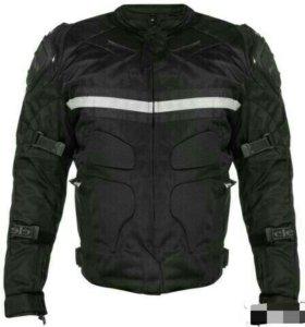 Мото куртка xelement