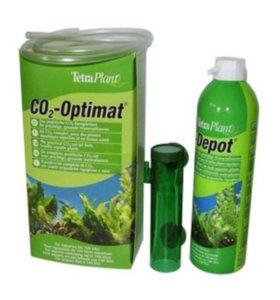 Tetra CO2 optimat+ новый баллон
