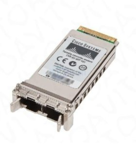 Cisco TwinGig converter CVR-X2-SFP V01