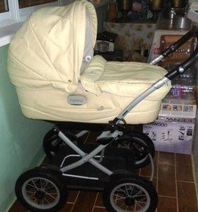 Продаётся коляска-люлька Peg perego