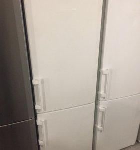 Холодильник Liebherr No frost