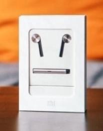 Запечатанные наушники с микрофоном Xiaomi Piston 4