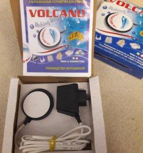 Ультрозвуеовое устройство для стирки и дезинфекции